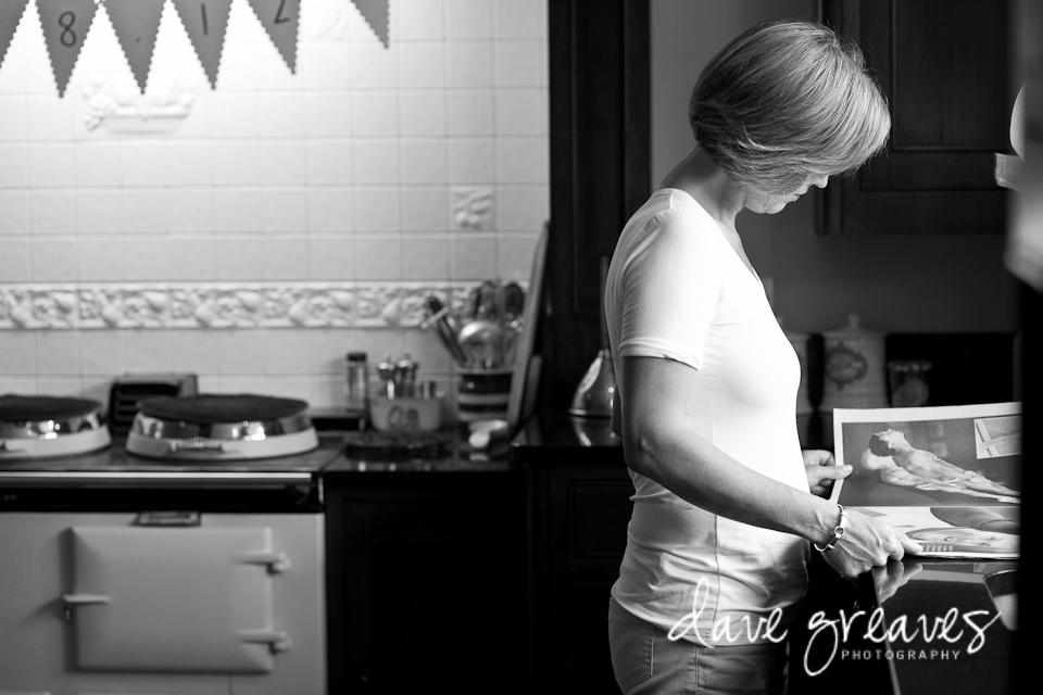 Photojournalistic wedding photography Cumbria