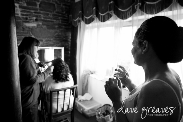 New House Farm Wedding
