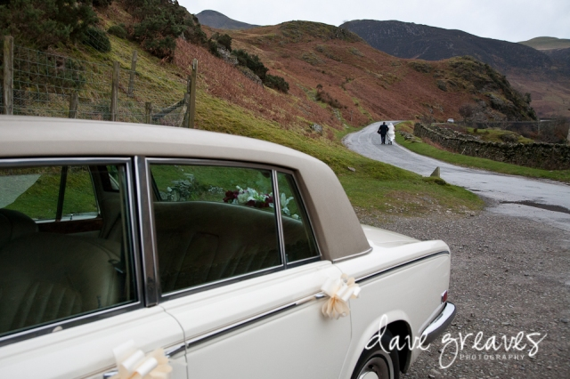 Crummock Water wedding photography