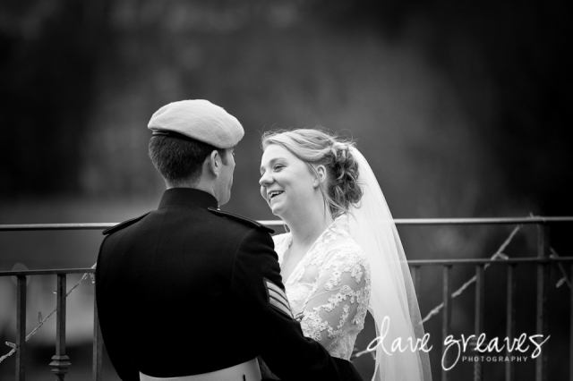 The Grange Hotel Wedding, Grange over Sands